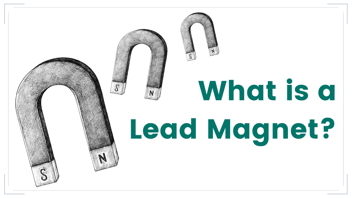 What is a Lead Magnet? image