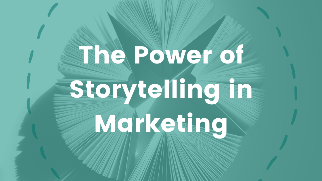 The Power of Storytelling in Marketing image