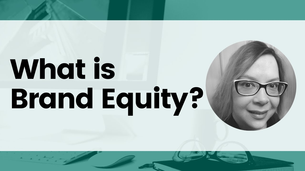 What is Brand Equity? image